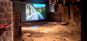 Круиз экскурсия в Картахену римский дом