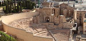 Круиз экскурсия в Картахену замок Консепсион