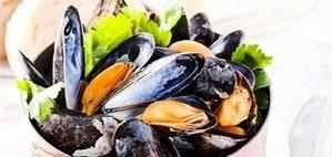 Круиз экскурсия в Картахену рыбный ресторан в порту
