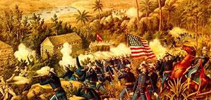 Круиз экскурсия в Картахену война на Кубе
